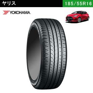 YOKOHAMA BluEarth-GT AE51 185/55R16 83V