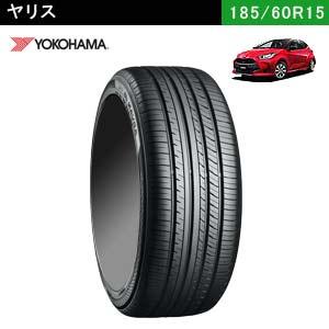 YOKOHAMA ADVAN dB V552A 185/60R15 84H
