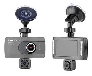 人気のドライブレコーダー恵安 KDR-L30