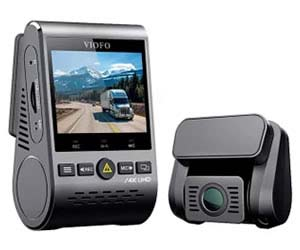 おすすめのVIOFO A129 PRO DUOドライブレコーダー