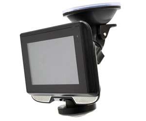 おすすめのサンコー 3インチ360度ドライブレコーダー&リアカメラ DR360D3Rドライブレコーダー