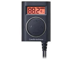 おすすめのaudio-technica  FMトランスミッター AT‐FMT900