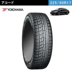 YOKOHAMA iceGUARD 6 iG60 225/50R17 94Q