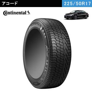 Continental NorthContact NC6 225/50R17 98T XL