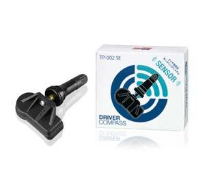 ドライバーコンパス対応空気圧センサー