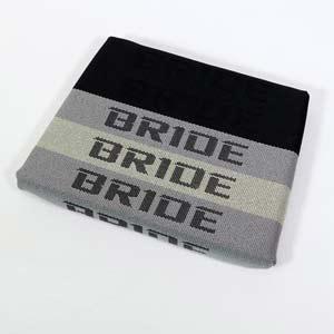 BRIDE シートクッション (P42GCO)