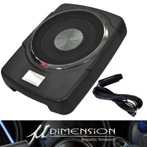 μ-Dimension BlackBox X10