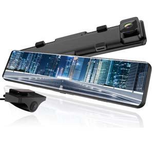 MAXWIN 11.88インチ デジタルルームミラー  MDR-C006A2