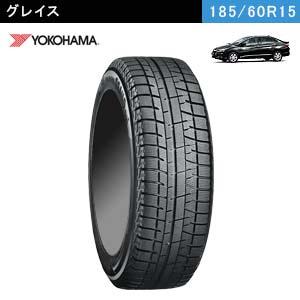 YOKOHAMA iceGUARD 5 PLUS 185/60R15 84Q