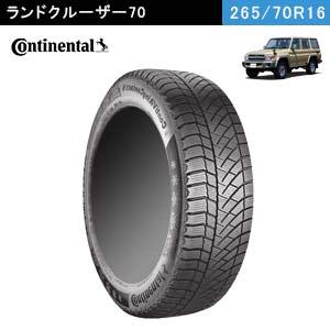 Continental ContiVikingContact 6 SUV 265/70R16  112T