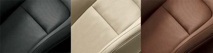 ランクルZXに用意されるシート表皮