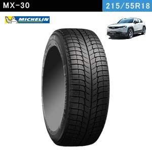 MICHELIN X-ICE XI3 215/55R18 99H XL