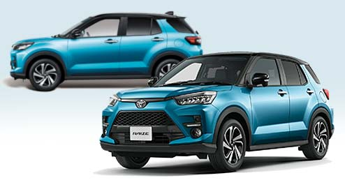 新型ライズのスペックや機能を徹底評価!ぴったりサイズと価格の小型SUV