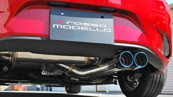 ロードスターにおすすめのロッソモデロ コルバッソTi-C
