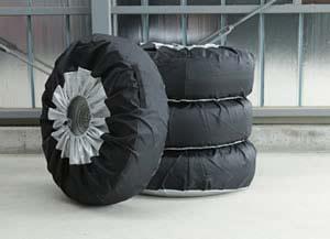 おすすめのアイリスオーヤマ タイヤカバー Lサイズ