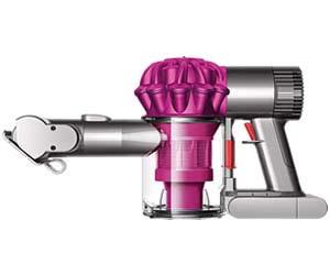 車用掃除機におすすめのDYSON V6  Trigger Pro