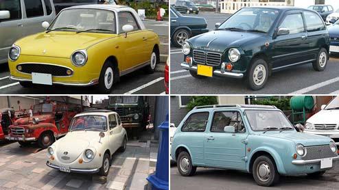 かわいい中古車おすすめ15選!お手頃で可愛いデザインの国産車・輸入車