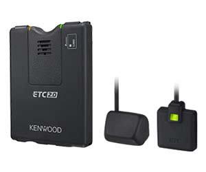 おすすめのKENWOOD ETC-N7000