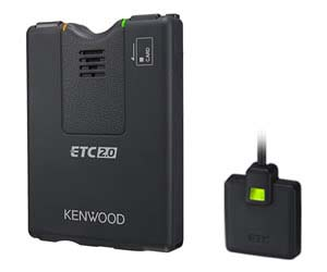 おすすめのKENWOOD ETC-N3000