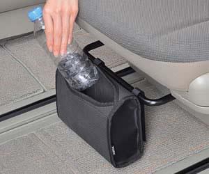 おすすめ車内用ごみ箱の