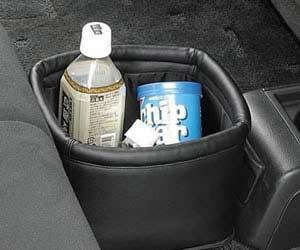 おすすめ車内用ごみ箱のNAPOLEX ダストボックス JK-34
