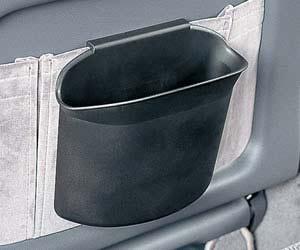 おすすめ車内用ごみ箱の槌屋ヤック ダスト