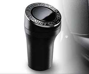 おすすめ車内用ごみ箱のD.A.D ポケットダストボックス HA506