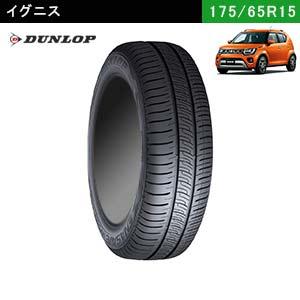 イグニスにおすすめのDUNLOP ENASAVE RV505 175/65R15 84Hのタイヤ