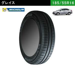 グレイスにおすすめのMICHELIN ENERGY SAVER 4 185/55R16 87V XLのタイヤ