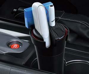 車用灰皿のおすすめSEIWA IQOS 3 充電ステーション WA17