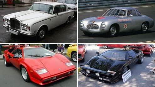 映画『キャノンボール』シリーズの車!ジャッキー・チェンが乗った日本車とは?