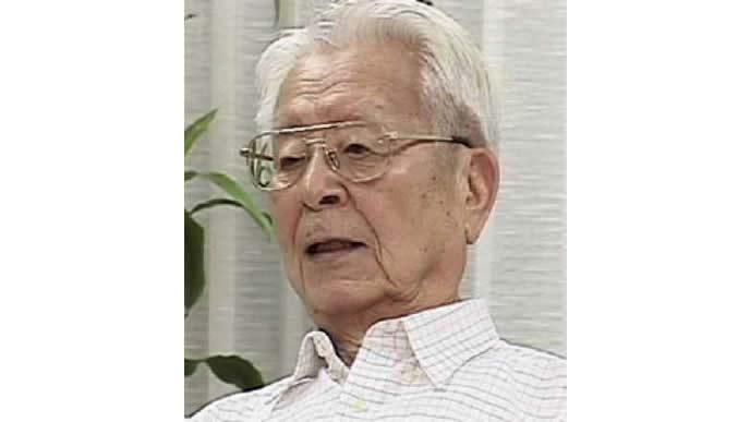 長谷川龍雄