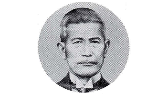 橋本増治郎