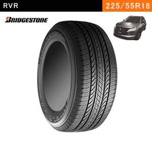 RVRにおすすめのBRIDGESTONE DUELER H/L 850 225/55R18 98Vのタイヤ