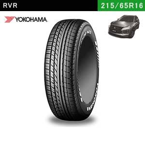 RVRにおすすめのYOKOHAMA PARADA PA03 215/65R16C  109/107Sのタイヤ